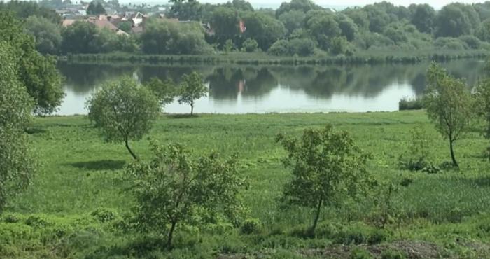 Річка Устя