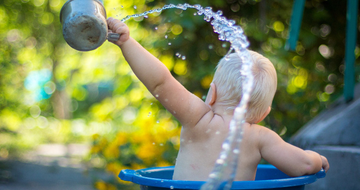 Ратнівчан закликали економити воду: пригрозили введенням графіку подачі води