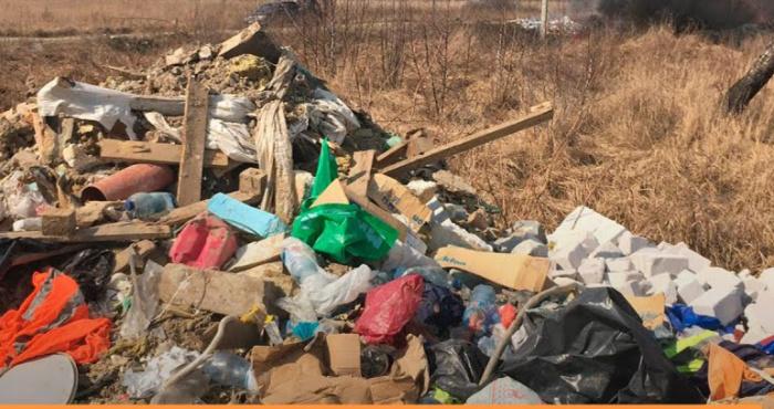 Будівельне сміття