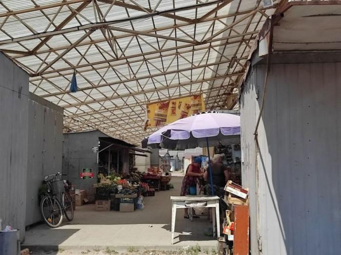 Ринок у Шацьку