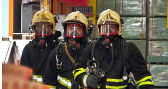 Пожежно-рятувальний загін