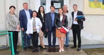 У школах Володимира встановлять рекуператори для очищення повітря
