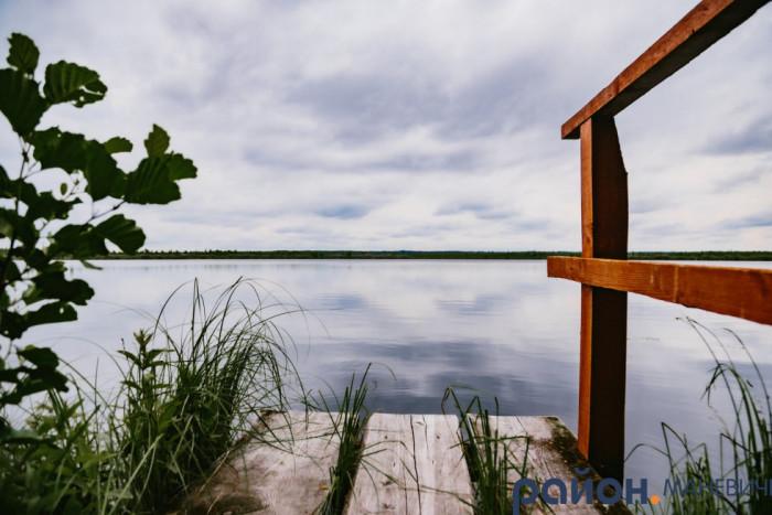 Озеро Черемське