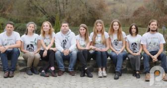 Команда Екоклубу
